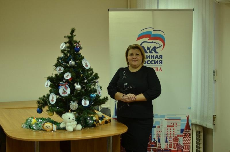 Ольга Мельникова, ЕР 2612 (2)