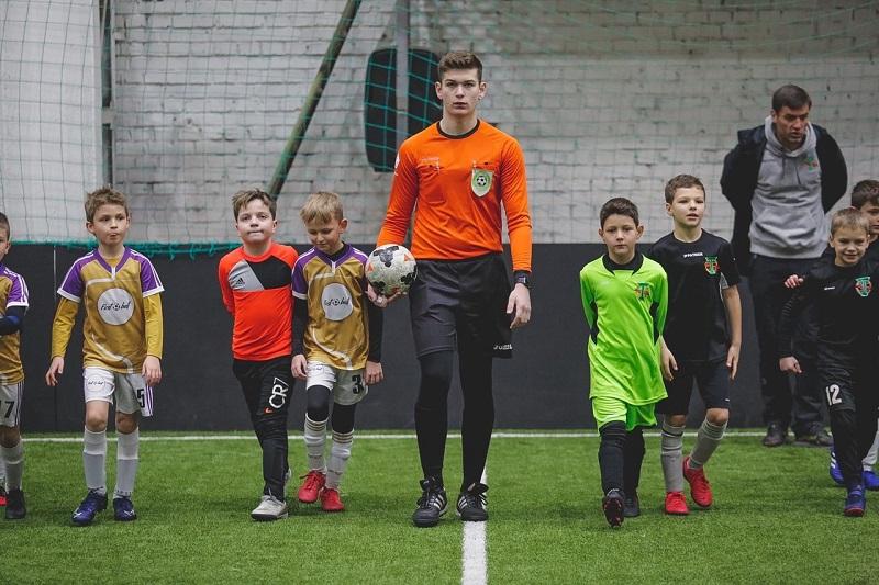 Спортивная школа «Торпедо Москва»